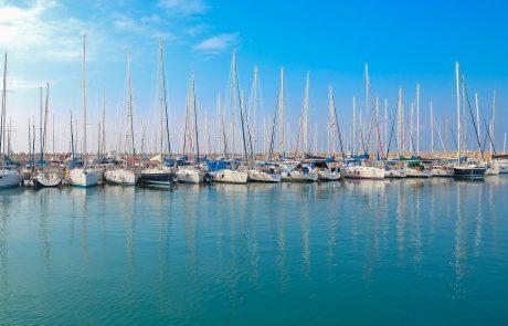 הפלגות מנמל אשדוד – בכאן על הים תלמדו עושים את זה נכון!