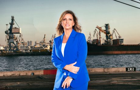 על אף הרפורמה בנמלי ישראל והתחרות הצפויה: חברת הדירוג מעלות S&P מאשרת לנמל אשדוד דירוג אשראי AA+ עם תחזית דירוג יציבה