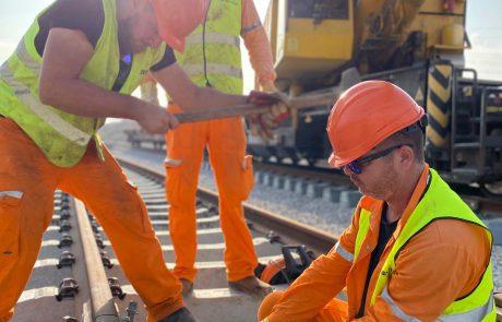 שינויים בתנועת הרכבות החל מיום ראשון ה-3.1.21 ועד ליום ראשון ה-10.1.21: