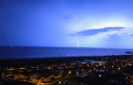 עיריית אשדוד נערכת לסערה