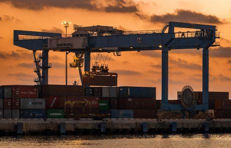 נמל אשדוד מרחיב את הפעילות הטכנולוגית: יבחר אקסלרטור בינלאומי אשר יקים חממה בשטח הנמל