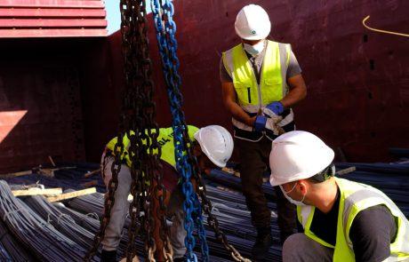 טכנולוגיות למען הבטיחות: נמל אשדוד והתאחדות התעשיינים בקול קורא לסטרטאפים להציע טכנולוגיות ומוצרים חדשים שיעזרו להגביר את הבטיחות בעבודה