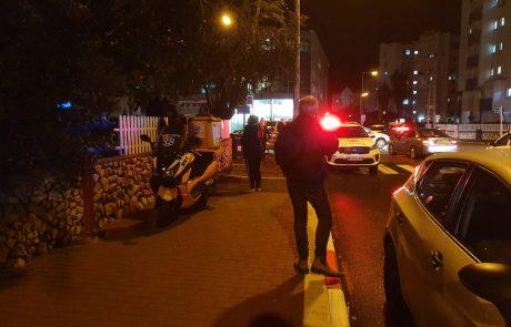 להגיד תהלים: פצוע אנוש – ילד בן 12 נפל מקומה חמישית ברובע יא'