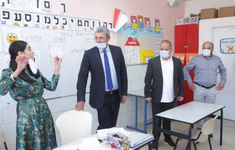 גם באשדוד: 2 מורות שלימדו השבוע בבית ספר נשלחו לבדיקת קורונה לאחר שהתברר שיש להן חום