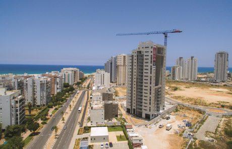"""מדד יד2: """" אשדוד ניצבת במקום התשיעי ברשימת הערים המבוקשות ביותר למגורים """""""