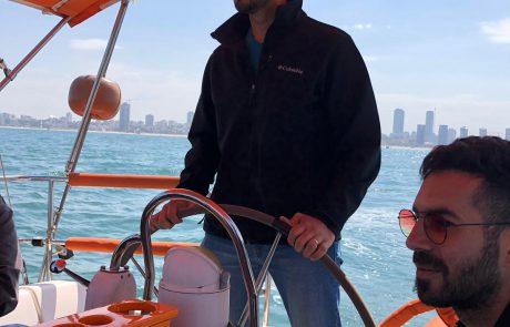 ייחודי לאשדוד – מסלול הנדסה ימית
