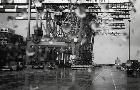 סופית: נסגר התיק נגד המאבטח בנמל אשדוד שירה לעבר מרינה ראטוש – כל הפרטים
